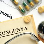 43446468 - word chikungunya. medical concept.